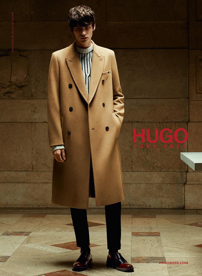 4b8d40158e728 Archiwa: Hugo Boss - Moda-Męska.pl