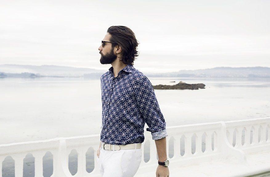 aeee644360b75 Florentino - 2016 klasyczna moda męska - Moda-Męska.pl